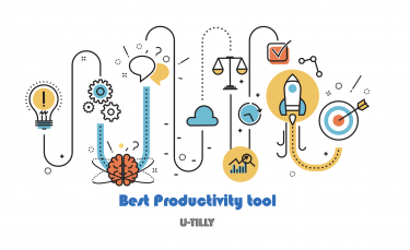 16 Work Efficiency Working Tools by UTILLY
