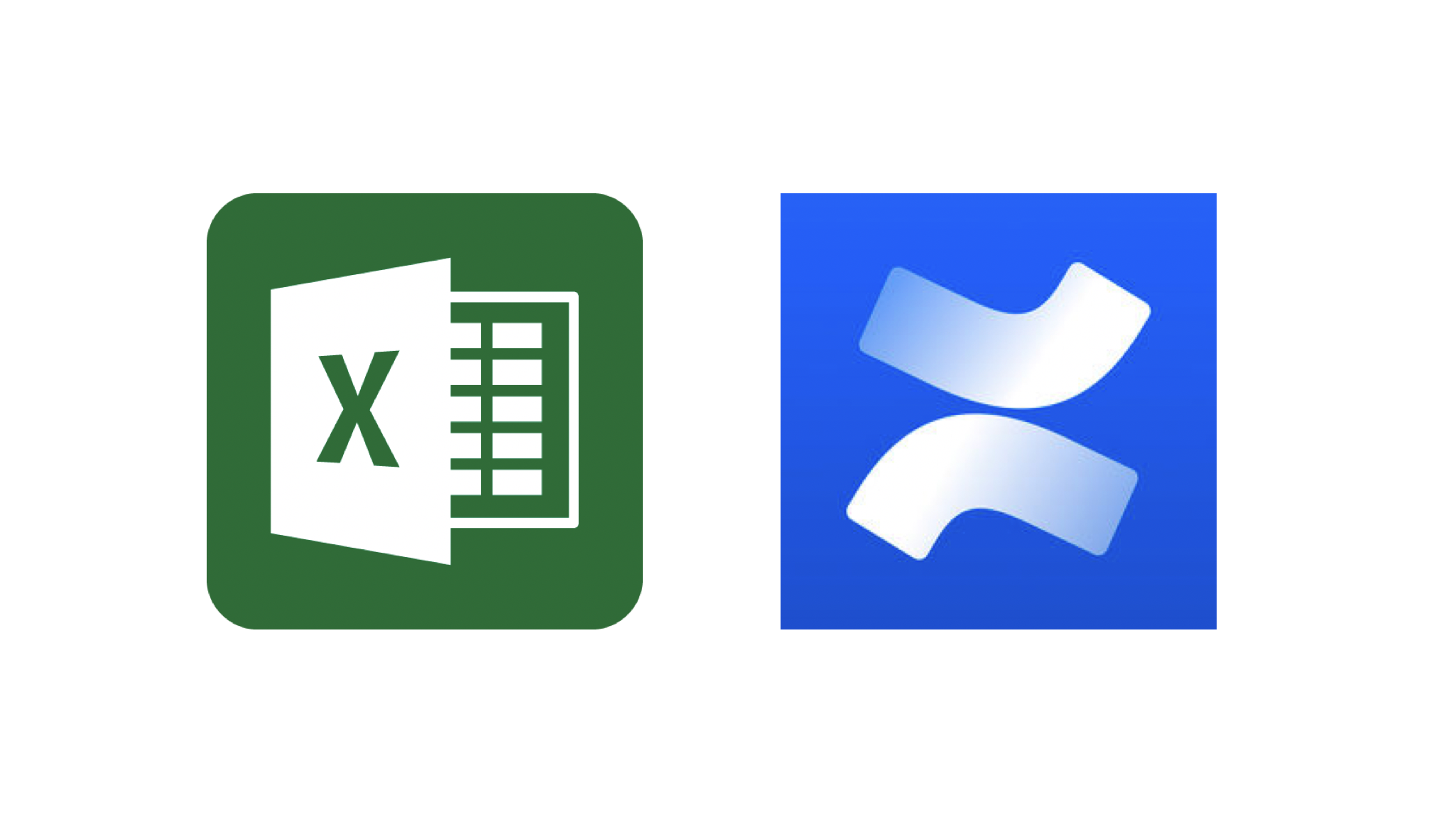 How To Display Excel with Confluence