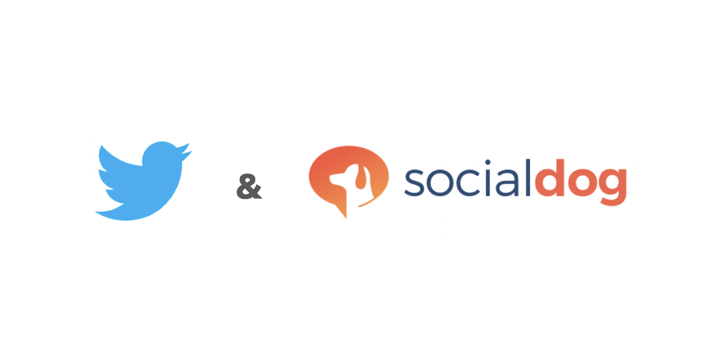 Introducing SocialDog, a versatile and easy-to-use twitter operation tool