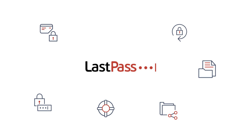 スマホでもパソコンでも簡単にパスワードを一括管理できるLastPass(ラストパス)