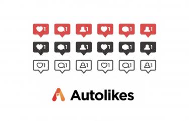 twitterやInstagramのフォロワーを増やす自動運用アプリのAutolikes(オートライクス)を紹介