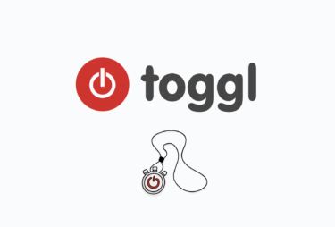 Use Toggl to manage work time efficiently!