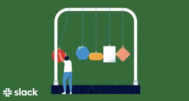 Slackが便利な新機能ワークフロービルダーをリリース!