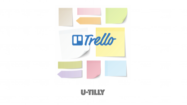 How to tie Post-it notes to Trello
