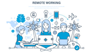 Useful for remote work! 8 Out-of-the-Box Remote Work Support Tools