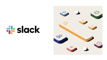 Slack announces a major redesign!