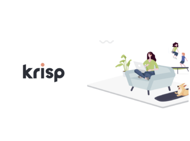 Cut down on ambient noise during video conferences! Introducing the groundbreaking noise cancelling app Krisp