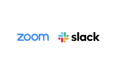 How ZOOM and Slack work together!