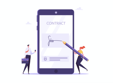【最新版】オススメ電子署名サービス6選!電子契約/電子署名でオペレーションコストを削減