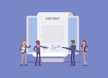 電子署名サービスDocuSign(ドキュサイン)をご紹介!便利な電子契約を解説
