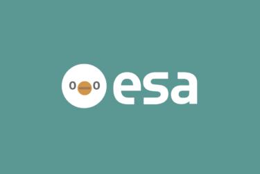 リモートワークでも迅速な情報共有を可能にするツールesa(エサ)の使い方