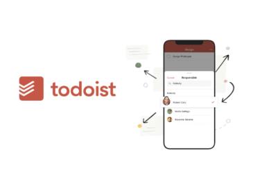 Todoistの使い方!ストレスフリーのタスク管理ツールを紹介