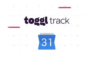 Toggl TrackとGoogleカレンダーの同期方法を解説!実績や行動記録を可視化