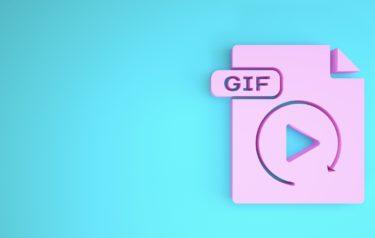 おすすめのGIF作成・編集・変換サービスを比較!あっという間にGIF化