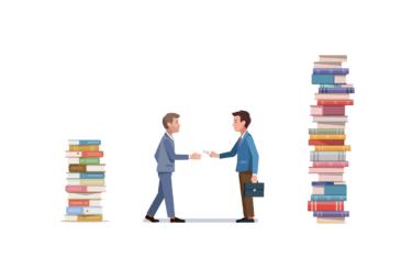 営業の勉強におすすめの本15選!新人から管理職まで使える最新書籍を紹介