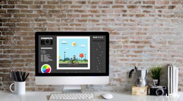 画像編集ソフトGIMPの使い方。画像切り抜きやテキスト挿入など主な使い方を紹介