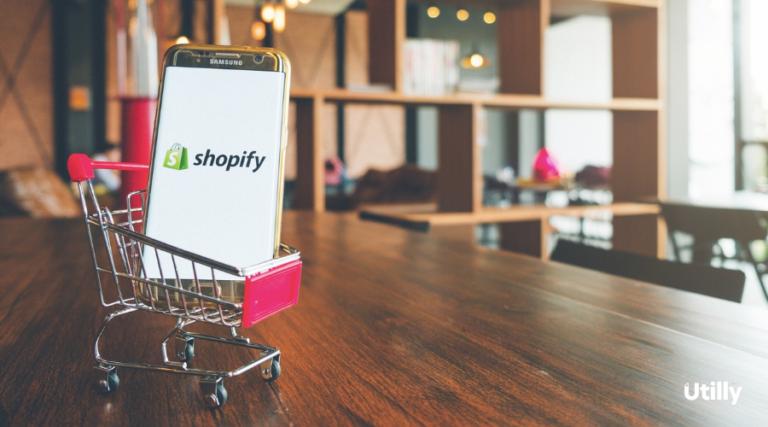 WordPressとShopify連携