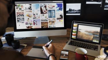 無料で使える画像編集ソフト7選 | 高度なデザイン技術がなくても使える編集ツールを紹介