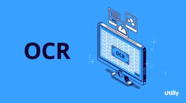 画像を読み取る「OCR」とは?3つのメリット、主な導入方法、おすすめのサービスを紹介