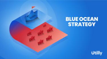 【事例あり】レッドオーシャンとは?戦略・ブルーオーシャンの市場を開拓した事例を紹介