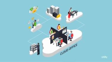 【テレワーク最前線】仮想オフィスツールのおすすめ5選!メリット・機能・料金などを比較