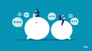 【おすすめ21選】ビジネスチャットを比較する5つのポイント・効果的な運用方法を解説