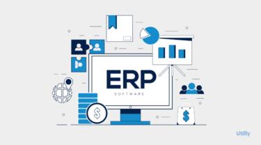 ERP(基幹システム)のおすすめ3選を徹底比較!導入メリットや注意点、選定ポイントも紹介