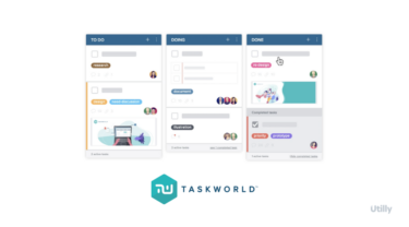 豊富な機能が直感的に使える!タスク・プロジェクト管理ツールTaskworld(タスクワールド)を解説